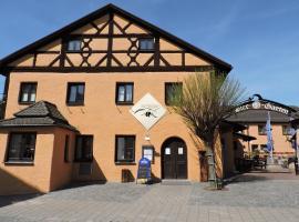 Gästezimmer zum Limes, Kipfenberg (Denkendorf yakınında)