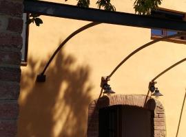 Cal Ventura, El Bruc (Castellolí yakınında)