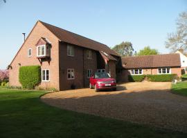Woodfield Self-Catering apartment