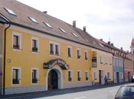 Hotel Gasthof Haas, Schnaittenbach