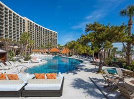 The San Luis Resort Spa & Conference Center, Galveston