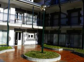 Hotel Sindika, Oñate