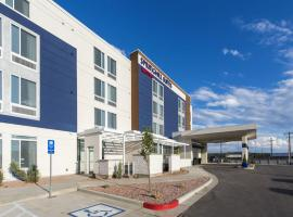 SpringHill Suites by Marriott Gallup, Gallup