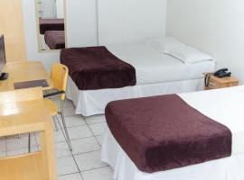 Hotel JK, Macapá