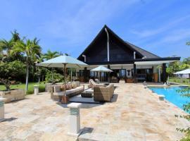 Villa Belvedere Bali, Pengastulan (рядом с городом Уме-Аньяр)