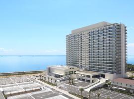 東京灣東急酒店