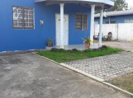 Tropical Breeze, Piarco
