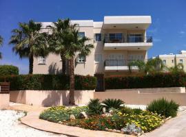 Sunny Garden Limassol Star
