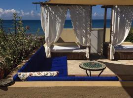 Katamah Guesthouse, Treasure Beach