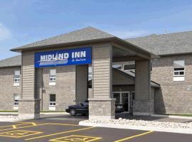 Midland Inn & Suites