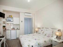 Appartamento Via Acquati 12 - Monolocale 2