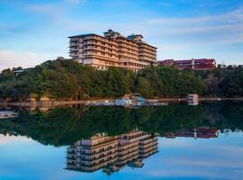 Shima Kanko Hotel The Classic, Shima
