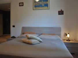 Tivoli apartment, Sant Agata Li Battiati