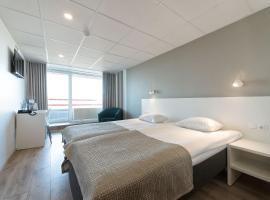 Pirita Marina Hotel & Spa