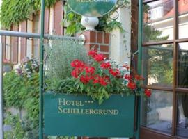 Hotel Schellergrund, Görlitz