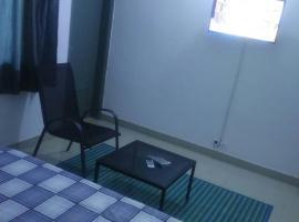 Residence Les Graces, Bregbo