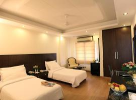The Legend Inn@ Delhi