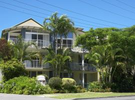Noosa Outrigger Beach Resort