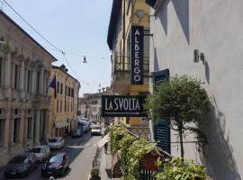 Albergo la Svolta, Brescia