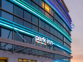 Park Inn by Radisson Dubai Motor City