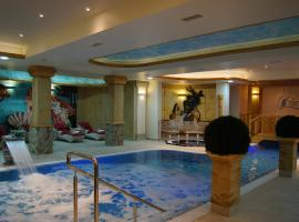 Trofana Wellness & SPA