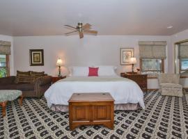 Alpenhorn Bed and Breakfast