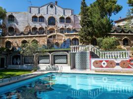 Apart Hotel Gaudi Style, Náquera