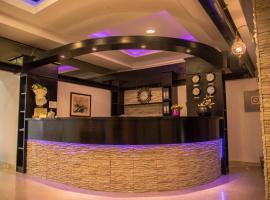 Hotel Beograd Struga