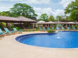 La Foresta Nature Resort, Quepos (Sábalo yakınında)