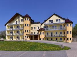 Hotel Wender, Vehlberg