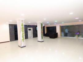 Hotel Tanisha Residency
