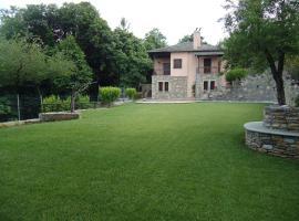 Ktima Samanli, Киссос (рядом с городом Хания)