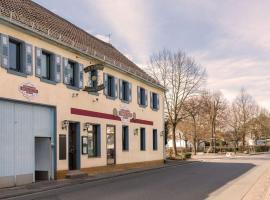 Pension Goldene Mitte, Groß-Zimmern (Dieburg yakınında)