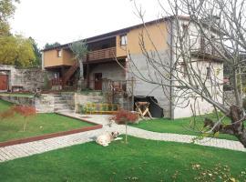 Casa da Feira, Lobios (Entrimo yakınında)
