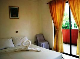 Hotel Casa Ilustre, Батангас