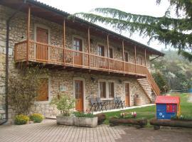 Agritur Maso Talpina, Mori (Serravalle all'Adige yakınında)