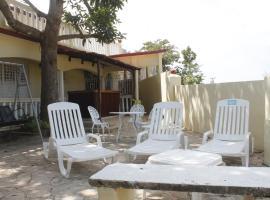Casa M&Y, Holguín (Estero yakınında)
