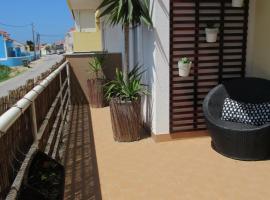 Apartamento Férias na Praia