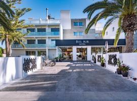 Los 30 mejores hoteles cerca de: La Morella, Castelldefels ...
