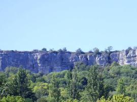 Domaine de la Corgette, Saint-Romain (рядом с городом Meloisey)