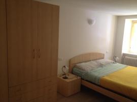 Appartamento Lavarone, Lavarone (Malga Postesina yakınında)