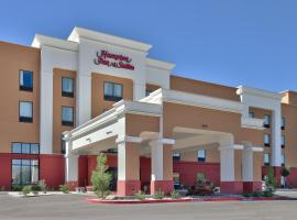 Hampton Inn & Suites Las Cruces I-10, Nm, Las Cruces