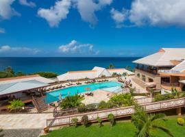 Le Grand Courlan Spa Resort Adults Only, Scarborough