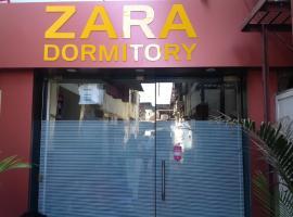 Zara Dormitory