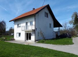 Apartment Danica Ostarije, Oštarije (рядом с городом Tounj)