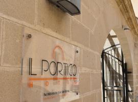 Hotel Il Portico, Favignana