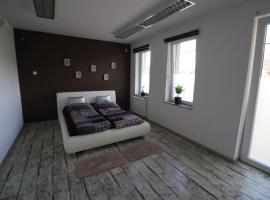 Luxus Asia Apartman