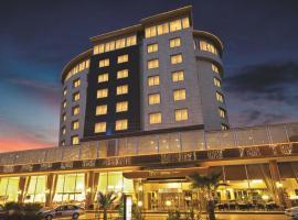 Yücesoy Liva Hotel Spa & Convention Center Mersin, Mersin