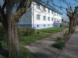 Haus ÜberLand, Sundhagen-Niederhof