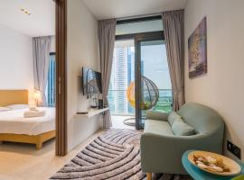 MetroResidences 1BR Club Suites